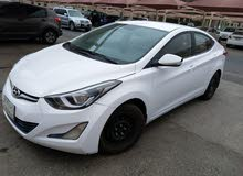 Automatic Hyundai 2015 for sale - New - Tabuk city