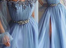 مطلوب فستان نفس الي بالصورة