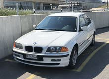 Automatic Used BMW 323