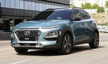 Hyundai 2020 for rent
