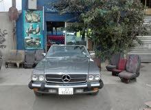 محل تنجيد سيارات في عمان القويسمه للبيع