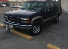 Best price! GMC Suburban 1998 for sale