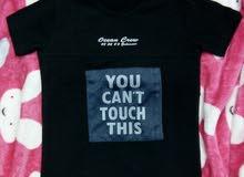 T-Shirt & short