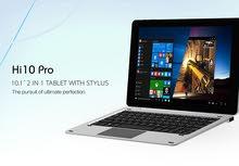 تابلت CHUWI Hi10 Pro 2 in 1 Ultrabook
