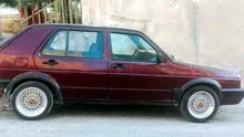 Used 1988 Golf for sale
