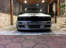 Available for sale! 0 km mileage BMW E30 1991