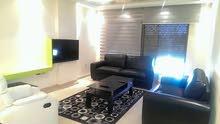 متوفر شقة فخمة * للايجار اليومي او الشهري * في عبدون *