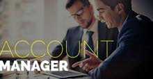 Client Account Manager