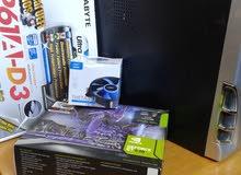 كمبيوتر العاب core i5
