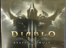 للبيع لعبة Diablo
