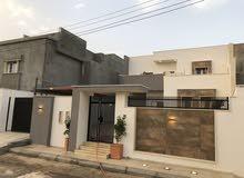 منزل للبيع تشطيب حديث و سعر قابل للنقاش