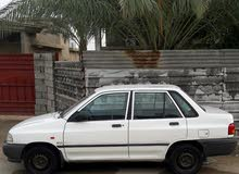 SAIPA 131 for sale in Baghdad