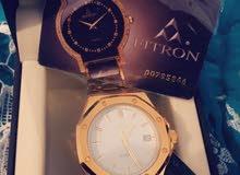 ساعة فترون