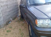Jeep Grand Cherokee made in 2001 for sale