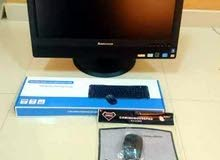 Lenovo Desktop compter available for Sale in Ibri