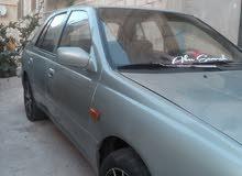 السيارة للبيع بالزرقاء