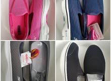 احذية سكيتشرز  الأصلية عليها خصم جامد