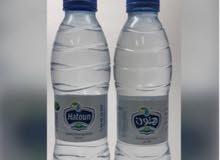 مياه 18 كرتون