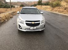 Used condition Chevrolet Cruze 2015 with  km mileage