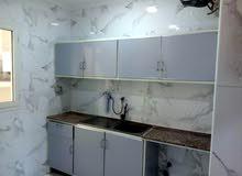 يوجد لدينا شقق غرفه و صاله و غرفتين و صاله في السالمية قطعه 12 Appartment for rent in salmiya block