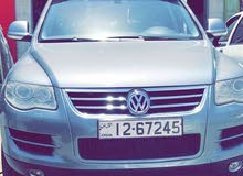 Used condition Volkswagen Touareg 2008 with 110,000 - 119,999 km mileage