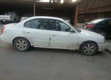 160,000 - 169,999 km Hyundai Avante 2002 for sale