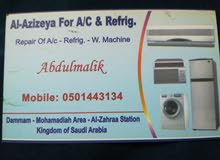 we are repairing all home appliances on best price