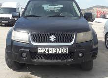 Suzuki Grand Vitara made in 2008 for sale