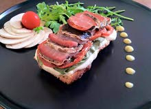 افتتاح مطعم خمس نجوم مدينة الطائف