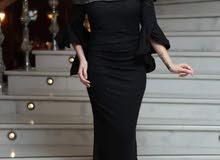 فستان خامه وشكل ممتاز جداً  صناعه تركيه (ست الوان )