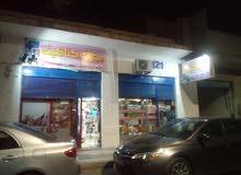 محل منظفات للبيع -الزرقاء حي الحسين
