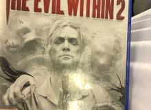 the evil within 2 ايفيل ويذين2