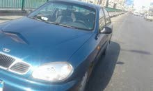 Used 1999 Lanos 1 in Giza