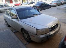Hyundai Elantra 2003 For Sale