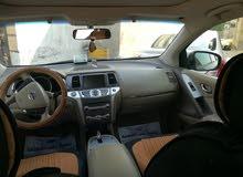 السلام عليكم للبيع سيارة مورونو2012