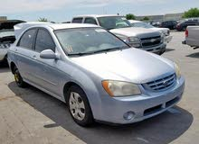120,000 - 129,999 km mileage Kia Spectra for sale