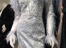 فستان للبيع موديل السنه