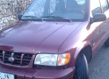Kia Sportage made in 2001 for sale
