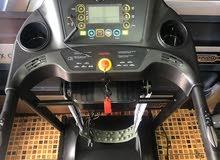 جهاز الجري 2019 مع اضافات مميزة
