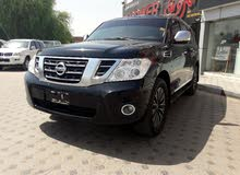 nissan patrol Big engine (400)gcc specification