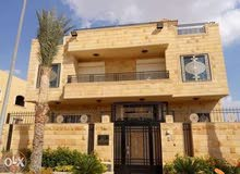 5 rooms Villa palace for rent in Baghdad