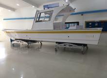 قارب الريان دولوكس