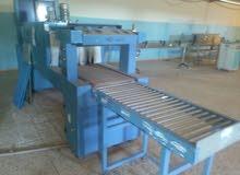 مهندس ميكانيكا لصيانة مصانع المياه مع توفير ماكينات تعبية والنفخ للاستفسار 09256