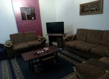Daheit Al Rasheed neighborhood Amman city - 134 sqm apartment for rent