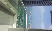 nice View of Water - Apartment one bedroom for rent in Dubai Marina