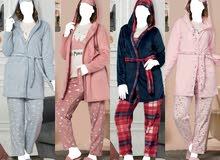 ملابس الشتاء التركية نوعية ممتازة جملة ومفرق