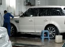 Need polishers to work at car wash