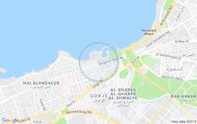 Hai Alandalus neighborhood Tripoli city - 250 sqm apartment for rent