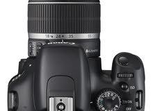 Canon D550 للبيع