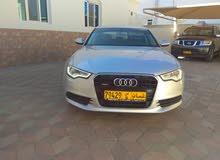 110,000 - 119,999 km mileage Audi A6 for sale